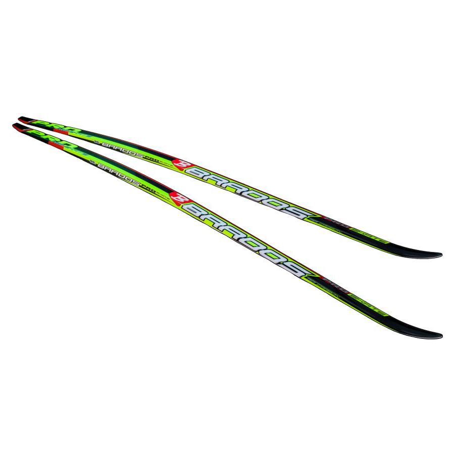 Bežecké lyže SKOL