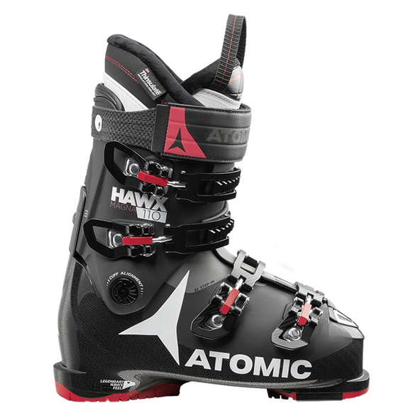 Zjazdové boty ATOMIC