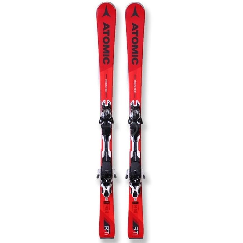 Zjazdové lyže ATOMIC