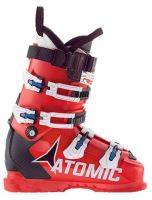 ATOMIC Race Ti WC 90 red / black / grey vel 275