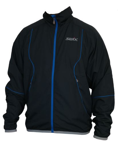 SWIX Cruiser Training jacket black