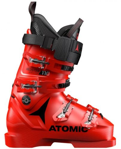 ATOMIC REDSTER WORLD CUP 110 Red/Black