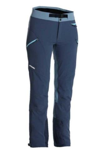 ATOMIC W BACKLAND WS PANT Ombre Blue